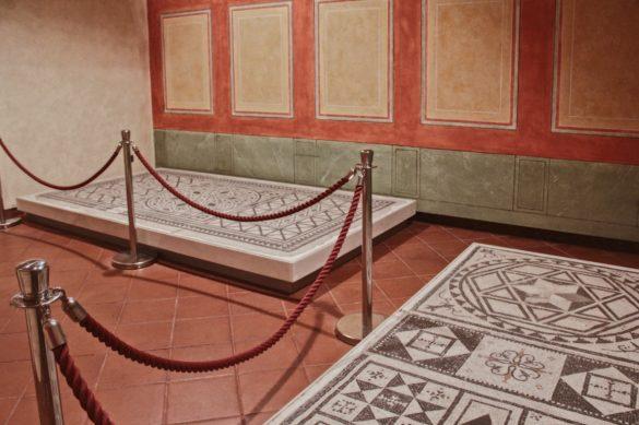 Museo Archeologico 8