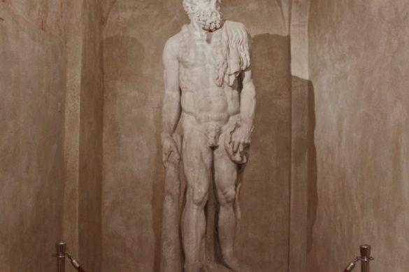 museo archeologico 7
