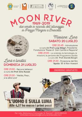 moon river 1969-2019